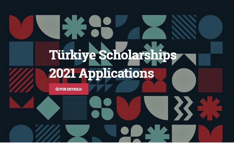 Turkey scolarship 2021