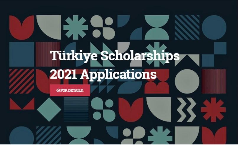 Turkey scolarship 2021